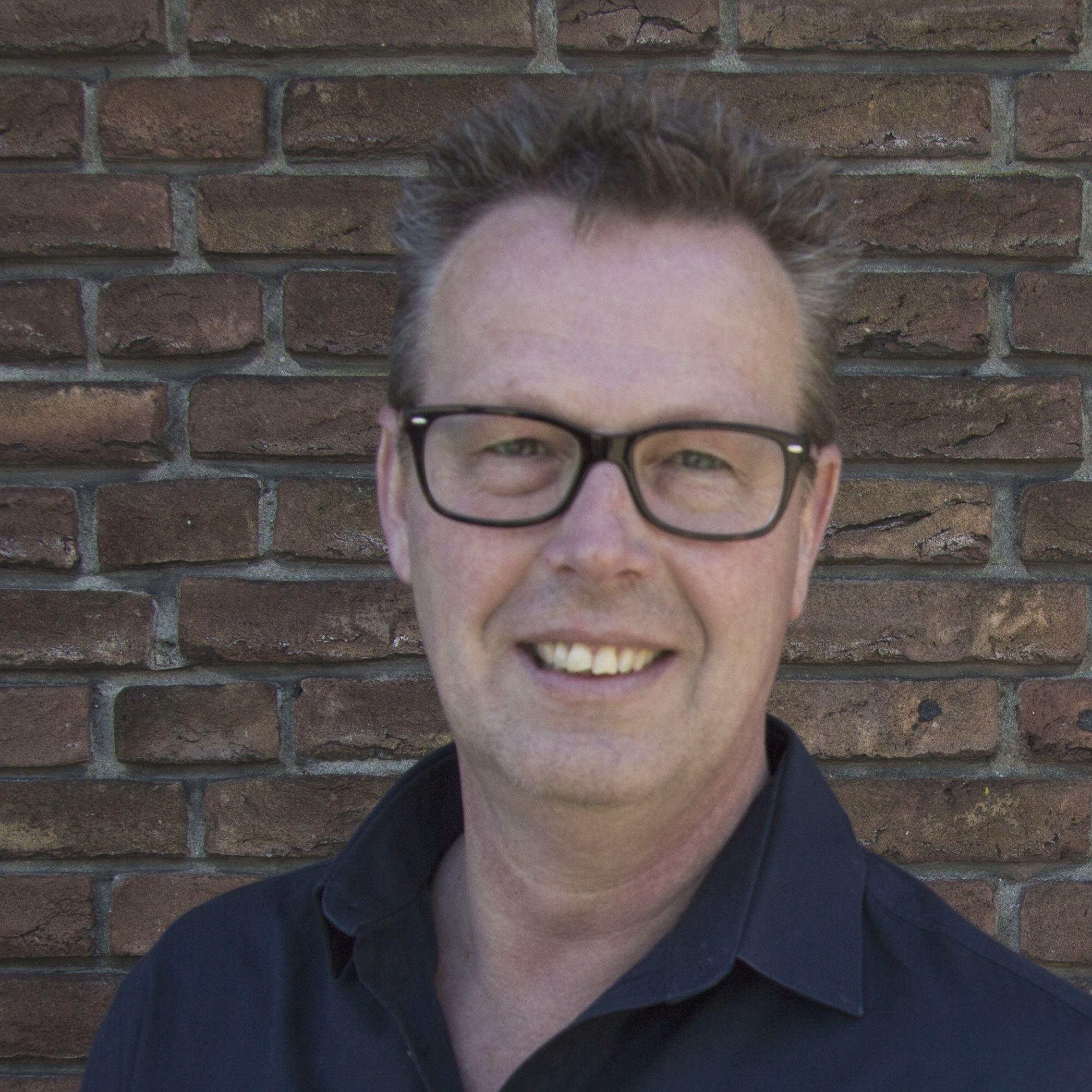 Frank Visschers